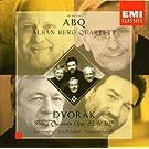 Streichquartette 10 und 14 (Op.51 und Op.105)