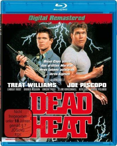 Dead Heat [Blu-ray]