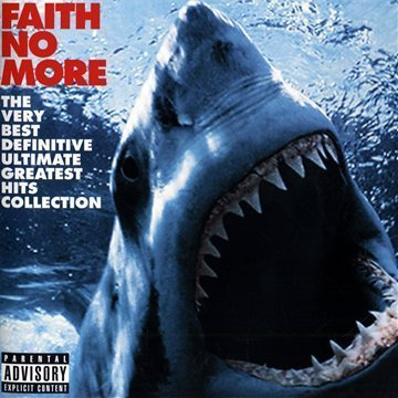 Faith No More - Very Best Definitive Ultimate Greatest Hits Collec - Zortam Music