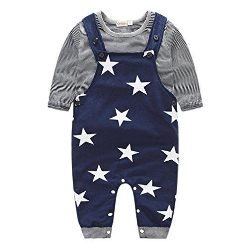 rosennie-baby-boys-bib-sets-stripe-t-shirt-top-bib-pants-outfits-80age-6-12m-navy