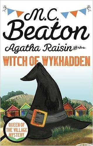 Agatha Raisin and the quiche of death #1 - Page 2 51b1wn3rxUL._SX316_BO1,204,203,200_