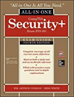 CompTIA Security+ All-in-One Exam Guide, 4th Edition (Exam SY0-401)
