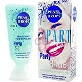 Pearl Drops Party Sparkle Toothpolish 50ml