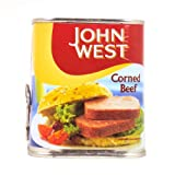 Princes/John West Corned Beef Large 340g