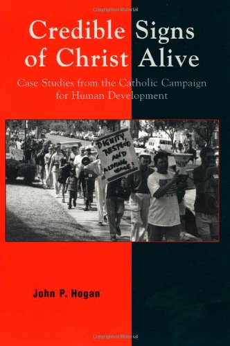 Credible Signs of Christ Alive: Case Studies from the...