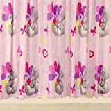 Character World Me To You Daisy 54-inch Curtains