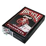 Jeu Bicycle Pro Poker Peek Tarot Roug...