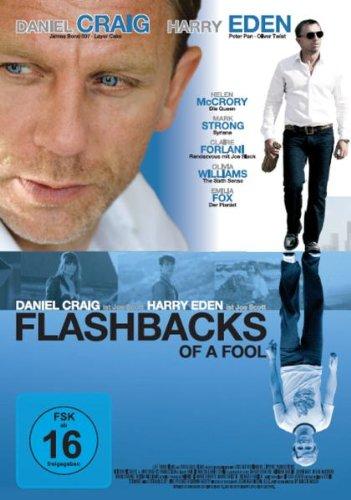 Daniel Craig - Flashbacks of a Fool [Alemania] [DVD]