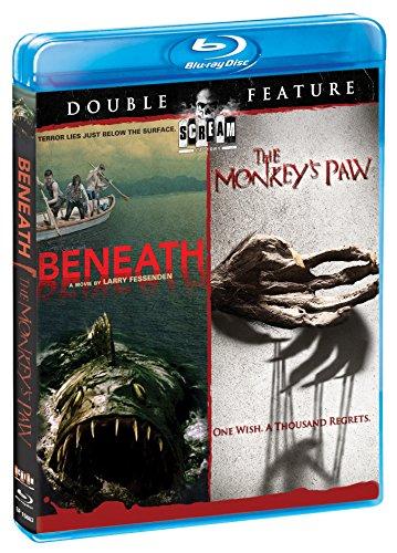 Beneath/Monkeys Paw