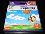 LeapFrog Leapster Explorer Educational Game Cartridge - Up