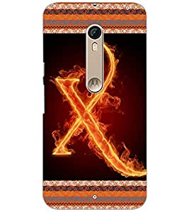 PrintDhaba GRANDbet X D-2552 Back Case Cover for MOTOROLA MOTO X STYLE (Multi-Coloured)