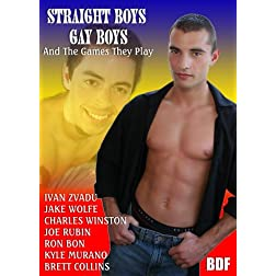 Straight Boys Gay Boys