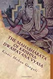 Image of The Mahabharata of Krishna-Dwaipayana Vyasa