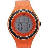 CONVERSE(コンバース) コンバース タッチパネルデジタルウオッチ メンズ腕時計 オレンジ(CN2905-99OR)