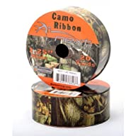 Havercamp Next Camo Ribbon 20 yard ro…