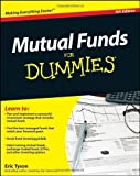 img - for Mutual Funds For Dummies, 6th edition by Tyson, Eric Published by John Wiley & Sons 6th (sixth) edition (2010) Paperback book / textbook / text book