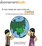If You Were Me and Lived in...China:...