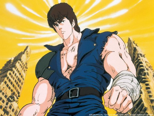 Fist of the north blog that can