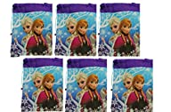 Disney Frozen Sling Bag with Hangtag…