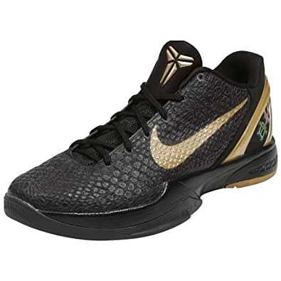 nike zoom vi bhm quot black history month