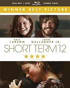 Short Term 12 BD+DVD Combo [Blu-ray]