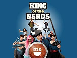 King of the Nerds Season 1