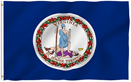 anley-fly-breeze-3x5-foot-virginia-state-polyester-flag-vivid-color-and-uv-fade-resistant-canvas-hea