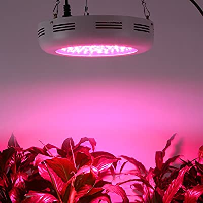 Roleadro UFO led grow light