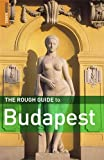 img - for The Rough Guide to Budapest 4 (Rough Guide Travel Guides) book / textbook / text book