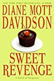 Sweet Revenge (Goldy Culinary Mystery, Book 14)