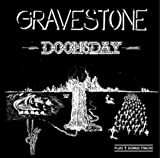 Doomsday [German Import] by Gravestone [Music CD]