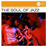 echange, troc Various - The Soul Of Jazz (Jazz Club)