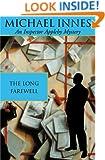 The Long Farewell (Inspector Appleby Book 17)