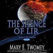 The Silence of Lir (Volume 1)   Mary E. Twomey