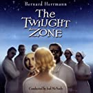 The Twilight Zone (The Complete Scores)