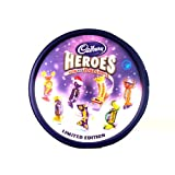 Cadbury Heroes Tub 760 g