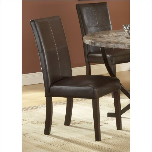 Restaurant Chairs Cheap: Parsons Dining Chairs For Cheap