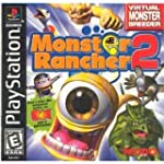 Monster Rancher 2