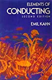 img - for Elements of Conducting by Emil Kahn (1975-03-03) book / textbook / text book