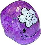 Xia-Xia Crab Shell - Purple