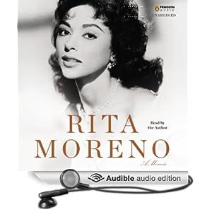 Rita Moreno - A Memoir  - Rita Moreno
