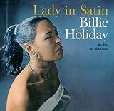 echange, troc Billie Holiday & Ray Ellis - Lady In Satin
