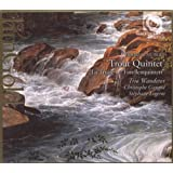 Schubert: Trout Quintet; Quintet E flat min.