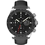 Fortis Cosmonautis STRATOLINER CERAMIC PM Automatic 42mm Chrono watch 401.26.31