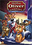 Oliver and Company (20th Anniversary Edition) Reviews