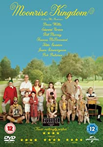 Moonrise Kingdom [DVD] [2012]