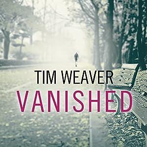 Vanished Audiobook