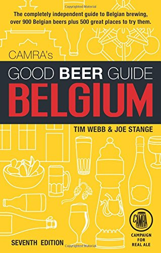 Good Beer Guide Belgium (Good Beer Guides)