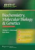 img - for BRS Biochemistry, Molecular Biology, and Genetics (Board Review Series) book / textbook / text book