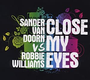 Close My Eyes (Strictly Limited Fan Edition)